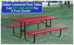 Discount Outdoor Commercial Picnic Tables For Sale Cheap Wholesale Prices
