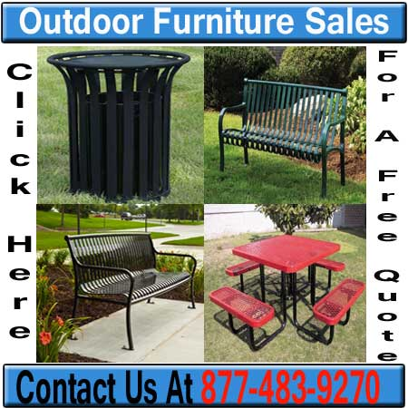 discount outdoor furniture commercial outdoor furniture park benches picnic tables for sale